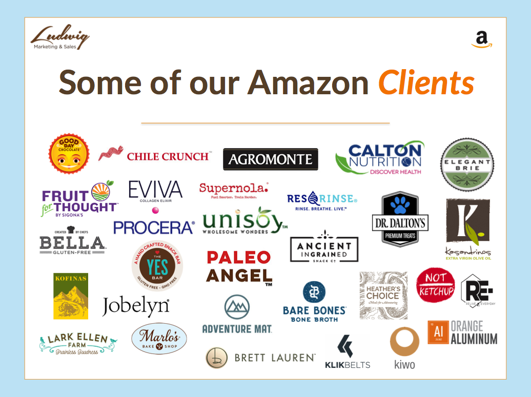 Amazon Clients